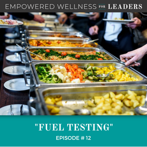 Ep #12: Fuel Testing