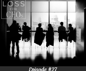 Ep #27: A Q&A with CEOs